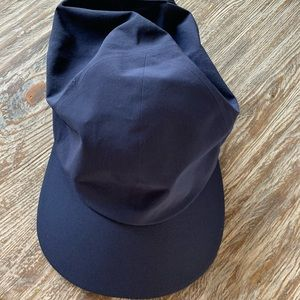 Never Worn Lululemon Running Hat